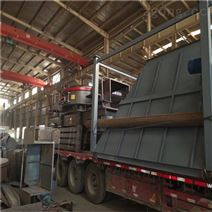 耐磨离心式5x制砂机 砂石料厂用破碎机