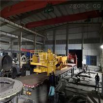 湖北5x沖擊式制砂機 整套設備制砂生產線