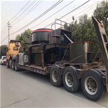 新型冲击式制砂机 专业生产石料破碎机