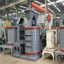 2000型立轴式板锤制砂机  矿山石灰石粉碎机