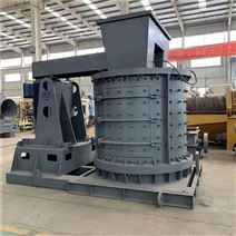 干濕物料立軸制砂機 轉速可調數控打砂機
