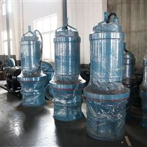 大排量防洪防汛潛水軸流泵生產廠家