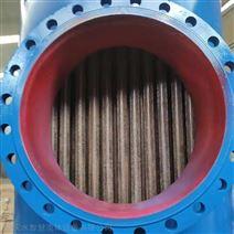 暖通微米級螺旋除污器生產廠家型號規格