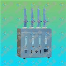 JF0085發動機冷卻液腐蝕測定器