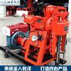 厂家直销100米岩心钻机 轻便地质勘探钻机