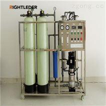 西安反滲透設備 防疫物資生產污水處理設備