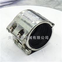 湖北彎頭修補器-齒環型管道連接器
