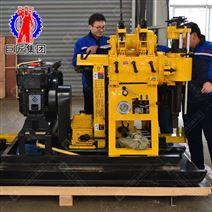 華夏巨匠供應百米水井鉆機 液壓打井機