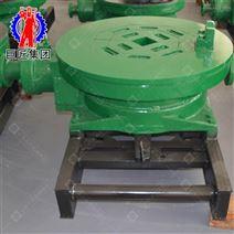 SPJ-1000型水井鉆機磨盤式1000米 大口徑