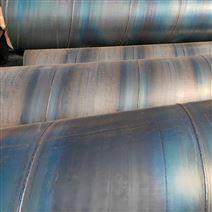 長沙排水大口徑螺旋鋼管生產廠