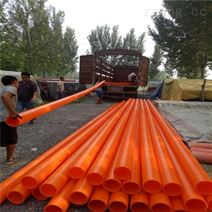 110Mpp電力管道