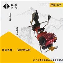 襄樊鞍鐵ERD32鋼軌鉆孔機 地鐵專用機具設備