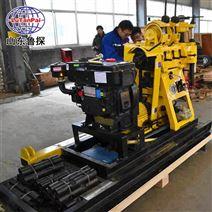HZ-200YY型巖芯鉆機地質勘探鉆機