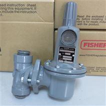 Fisher™627-496型減壓閥美國費希爾調壓器