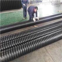 焦作市HDPE雙壁波紋管生產廠家