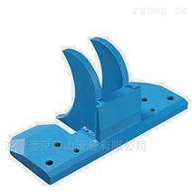 SGZ830刮板機配件舌板、舌板組件分鏈器