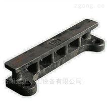 綜采煤溜子鑄造齒軌生產