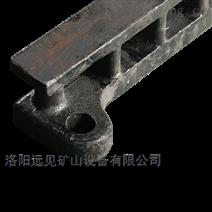 刮板機鑄造齒軌