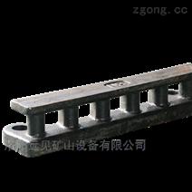 鑄造齒軌SGZ764系列刮板機鑄造件
