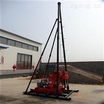 XY-200型地質巖心鉆機參考價格