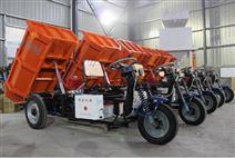 1吨自卸电动车经销商