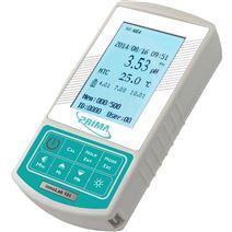便攜式重金屬測量儀,實驗室離子濃度計