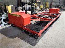 全钢制混凝土摊铺机滚轴式整平机按路面定制