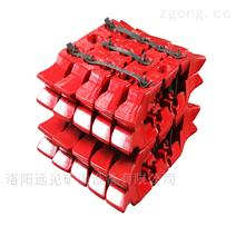 生產113S011208-1刮板 張家口煤機