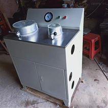 實驗室用ZL-260*200盤式真空過濾機