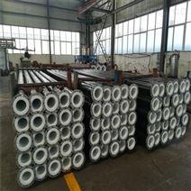 開封市鋼襯塑管道生產廠家
