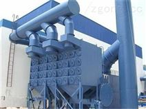 慣性除塵器結構是什么意思 危害因素