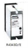 Honeywell系統保護控制R4343系列