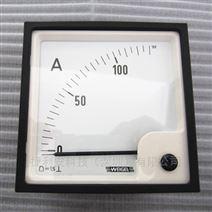 德國WEIGEL PQ96K電流表 電壓表