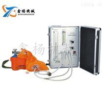 煤礦氧氣檢測AJ12氧氣呼吸器校驗儀