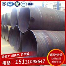 湖南广告牌用螺旋钢管生产厂家