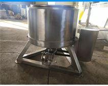 甩干機-自動化加工食品設備