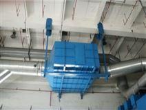 dmc-56袋脈沖除塵器 藥廠濾筒