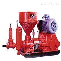 ZBL型漏斗下料注漿泵產品參數 山東中煤無