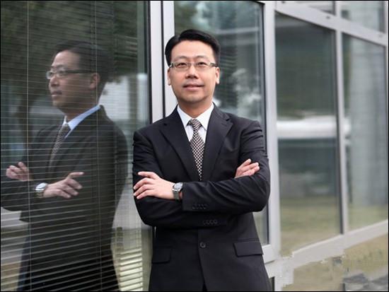 劉火偉:中西合璧效果好 輕松玩轉新常態