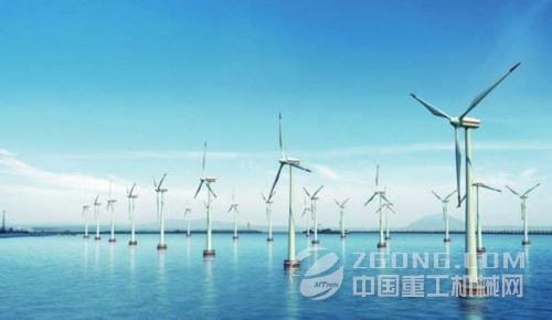 中广核还有福建省平潭综合实验区大练300mw近海风电项目,阳江南鹏岛