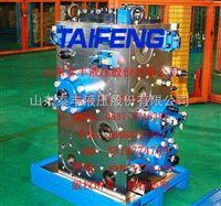 供应山东泰丰液压57MN-63MN自由锻造油压机