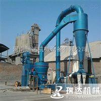 磨粉生产线对环境污染解决方式