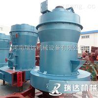 雷蒙磨配件对加工物料的产量影响