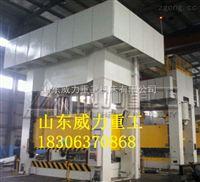钢木门成型液压机 2000吨框架式液压机 2000吨龙门式液压机